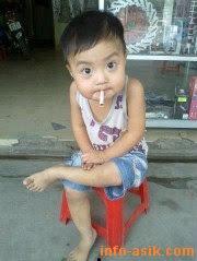 Foto Bayi Lucu (info-asik.com)