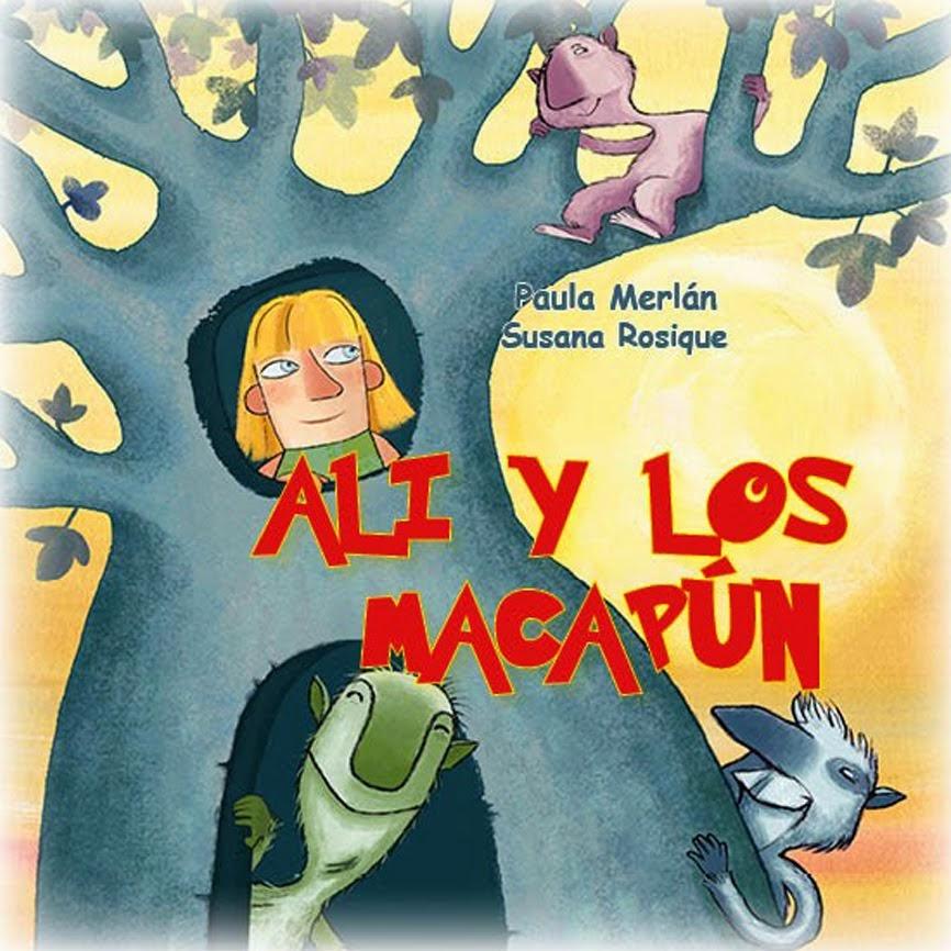 Ali y los Macapún
