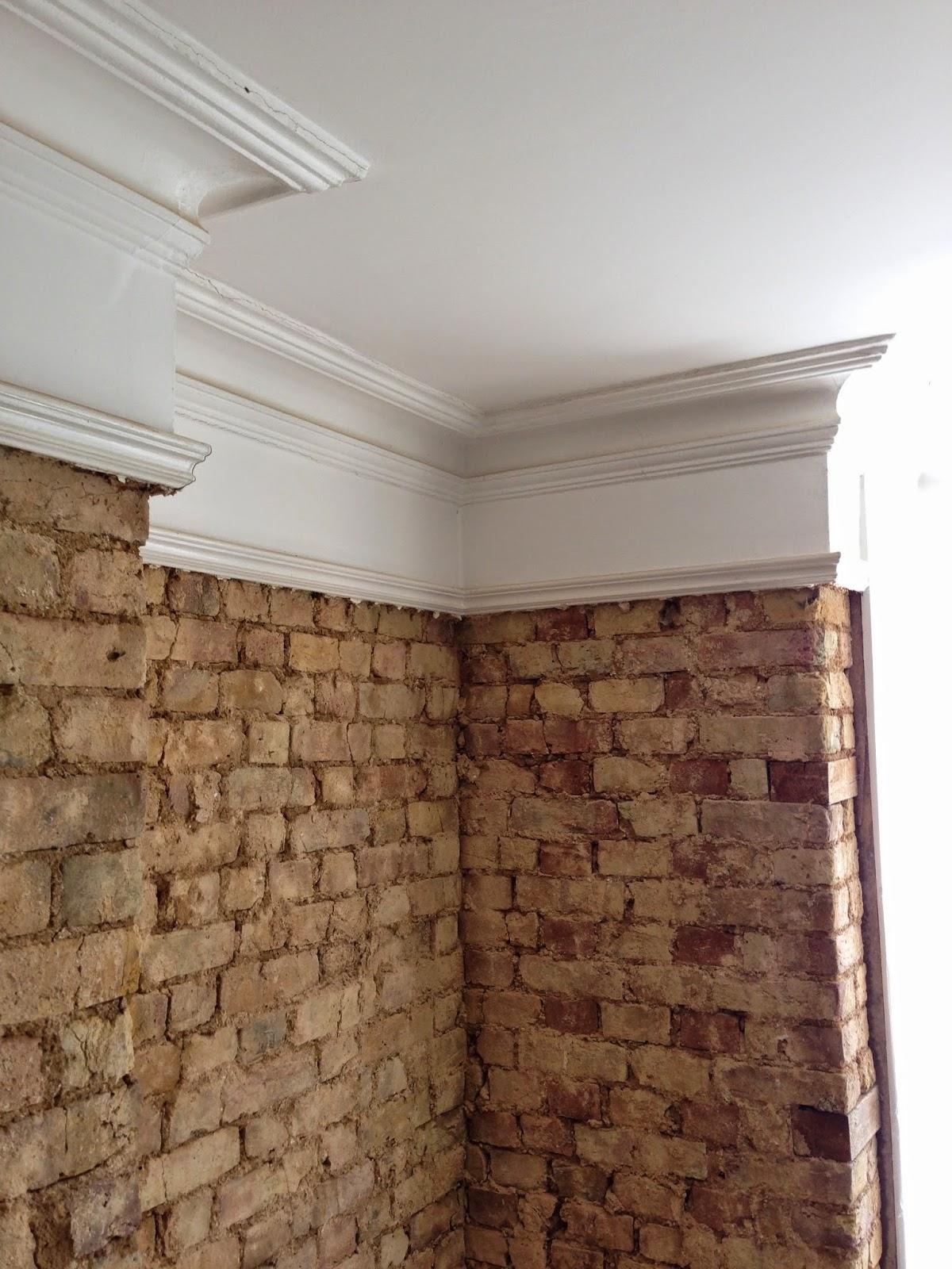 david dangerous original victorian coving and picture rail. Black Bedroom Furniture Sets. Home Design Ideas