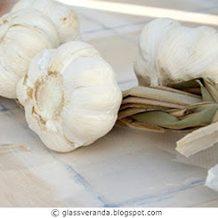 Skrell en hel hvitlk p kun 10 sek - Peel a garlic in just 10 sec