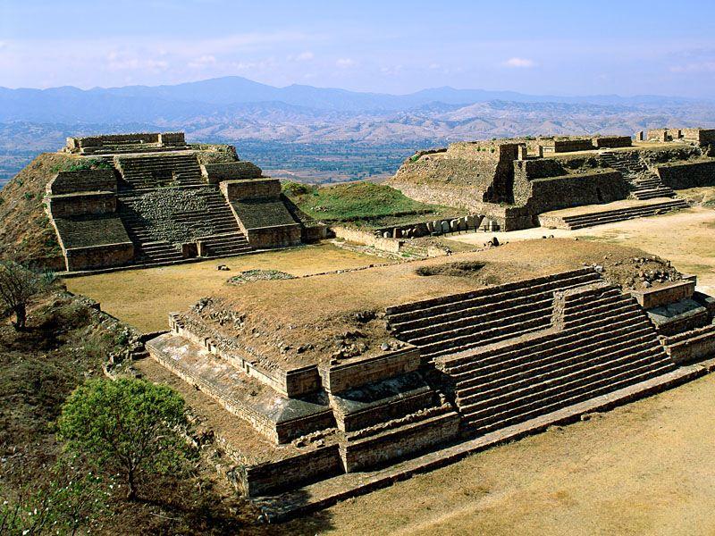 Atractivos de México