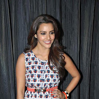 Priya anand latest photos at rangrezz movie
