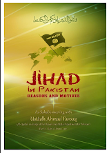 Jihad In Pakistan - Reasons And Motives