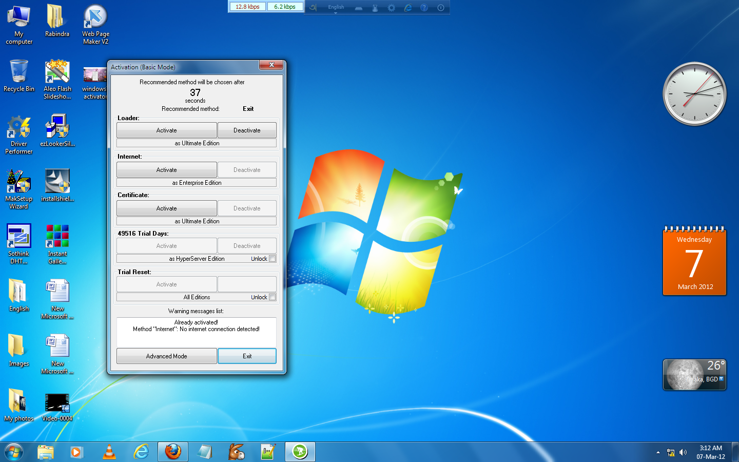 how to find your windows 7 activation key