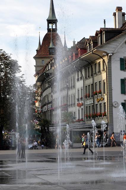 Bern, Schweiz