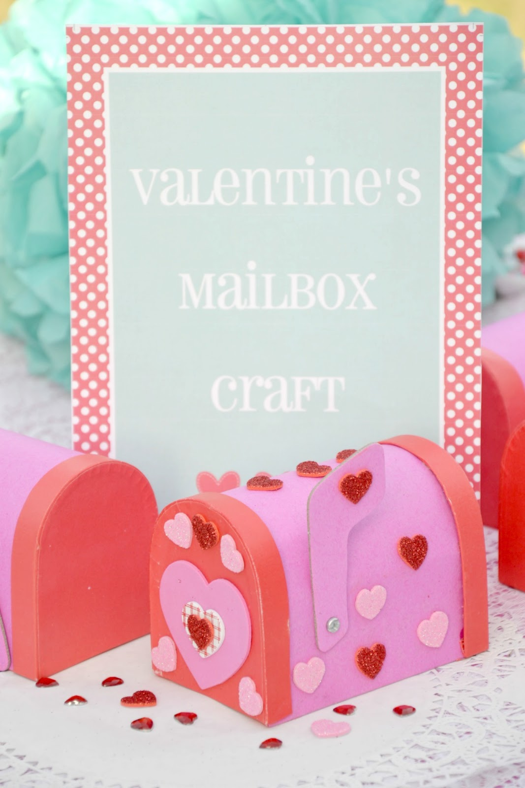 Crissy\'s Crafts: February 2013