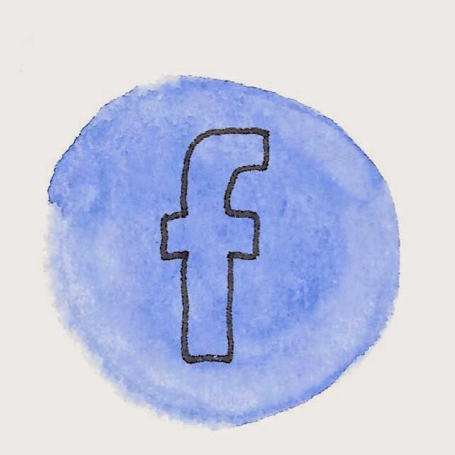 Visita a página no FaceBook
