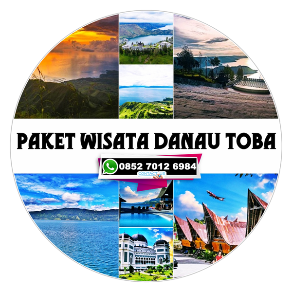 Paket Wisata Danau Toba Murah