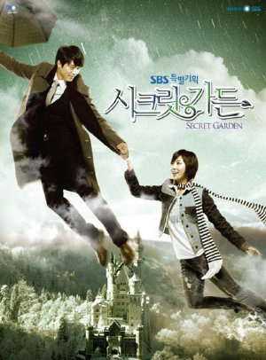 Khu Vườn Bí Mật - Secret Garden (2010) - USLT - (20/20)