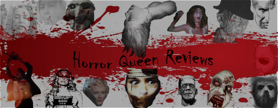 Horror Queen Reviews