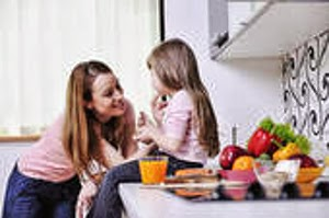 5 Simple Tips to Make Family Meals Healthier