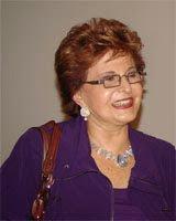 Paulina Gamus dijo de Carlos Giménez