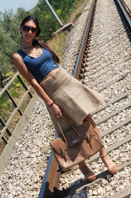 creatività, fashion, doityourself, faidate, blogger, diy, blog, look, fashion style, fashion blog