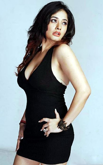 Kiran Rathod - Indian Actress