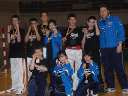 Campeonatos 2010