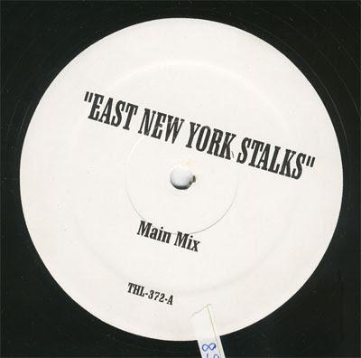 Jeru The Damaja – East New York Stalks / Friend Or Foe (VLS) (1997) (FLAC + 320 kbps)
