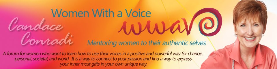 WWAV, Women With a Voice