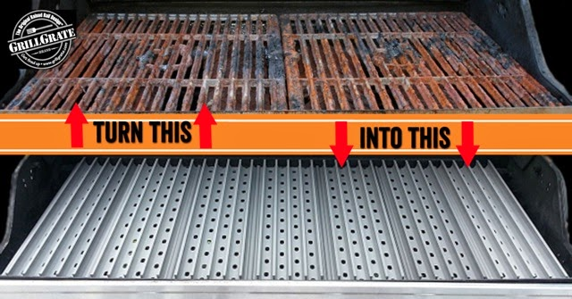 The Grate Debate Go On Top Or Replace With Grillgrates