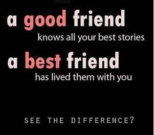 good friend sms