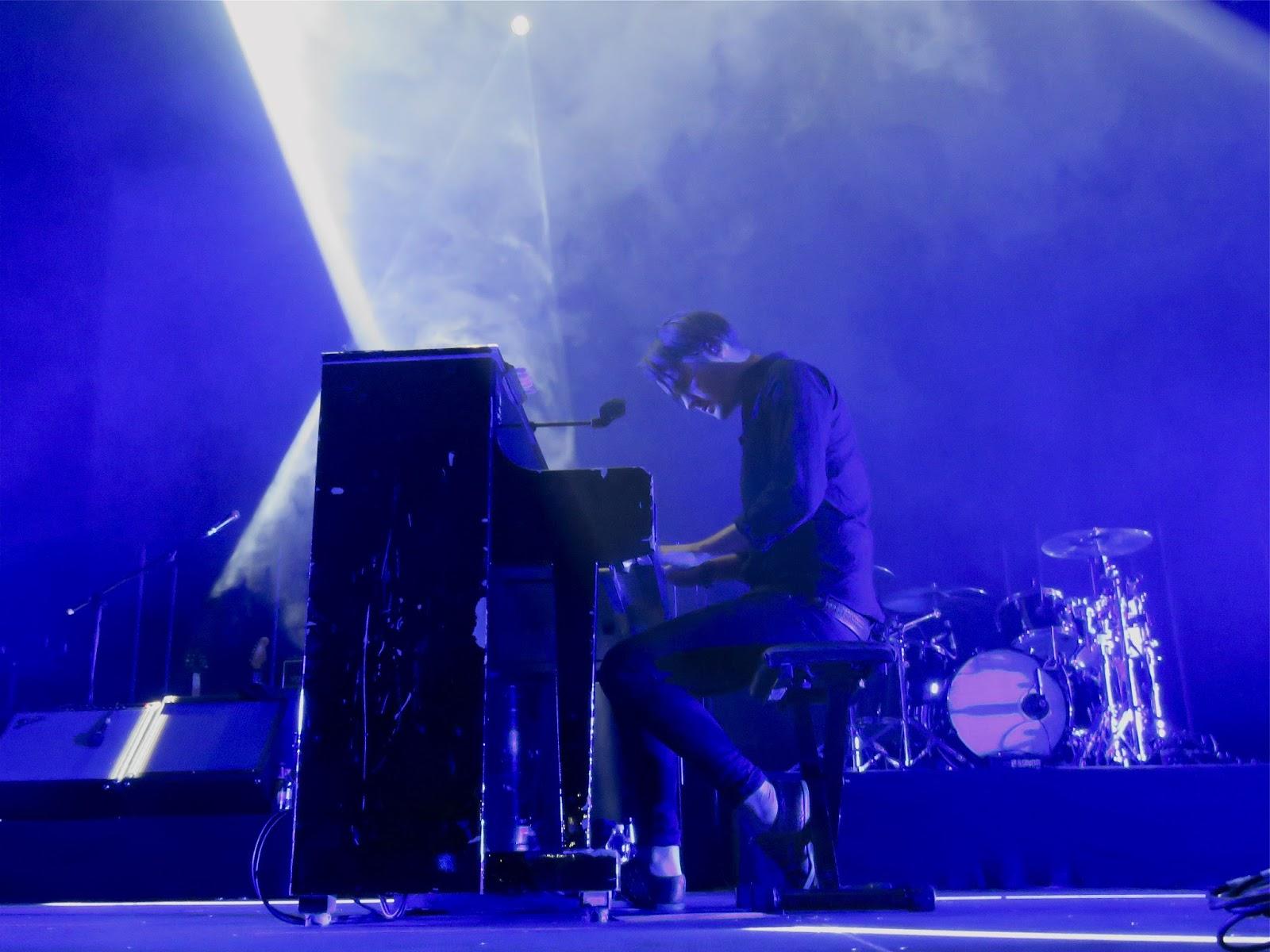 Mavi Müzik'te Tindersticks ile rock, soul ve caz melodileri 52