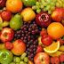 میوها و سبزی ها سبب جذاب شدن رنگ جلد میگردد