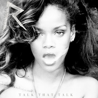 Rihanna-Talk That Talk