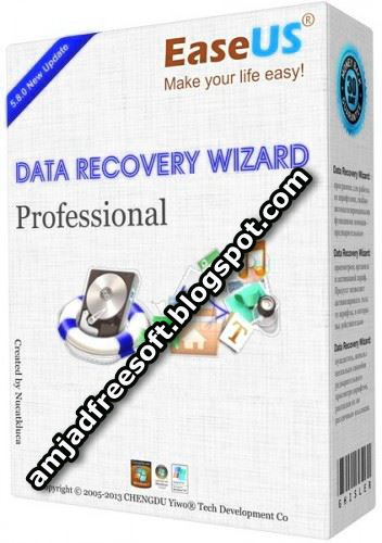 download easeus data recovery wizard dan keygen