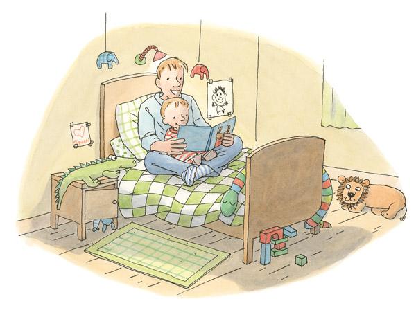 les bonheurs de cassandre bonne nuit mon petit lapin. Black Bedroom Furniture Sets. Home Design Ideas