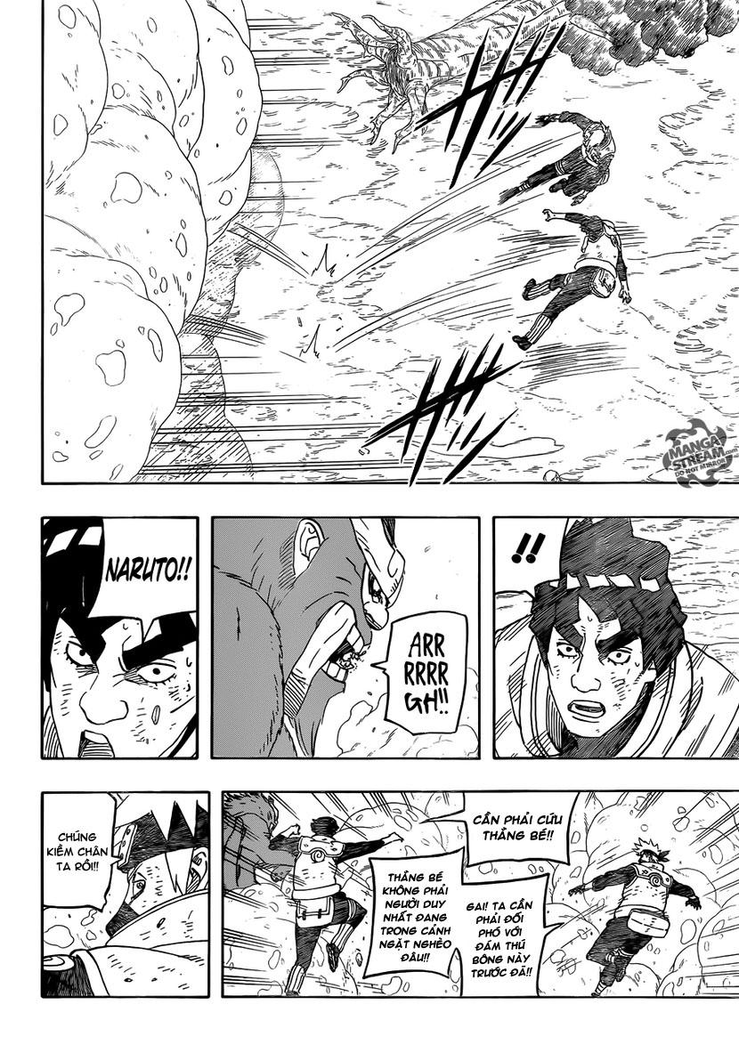 Naruto - Chapter 568 - Pic 2