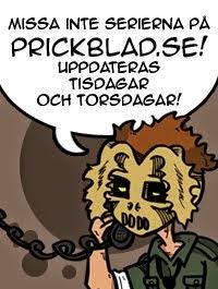 Prickblad.se