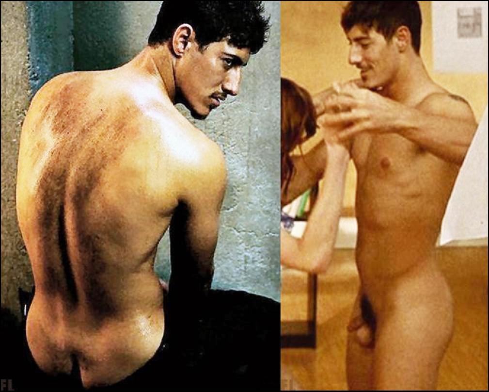 eric balfour naked