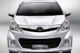 mobil Toyota Avanza Veloz Modifikasi Mobil