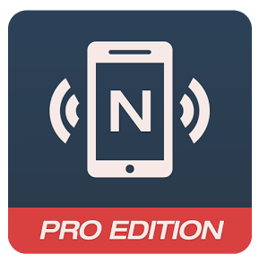 NFC Tools - Pro Edition v1.5