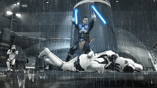 Star Wars The Force Unleashed 2 PC Full Version 1