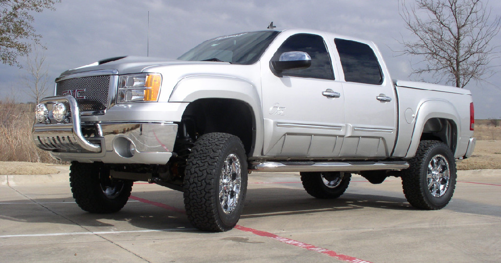 Conversions For Sale Listings 2013 Gmc Sierra Concept One