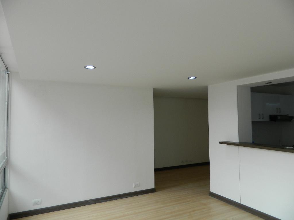 Estudio De Arquitectura Remodelacion Apartamento Alsacia