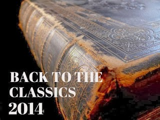 2014 Back To The Classics Reading Challenge