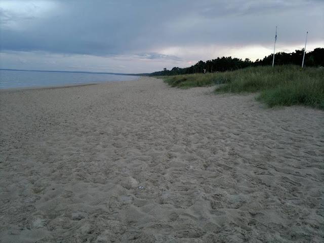 Yngsjö Havsbad - Beach