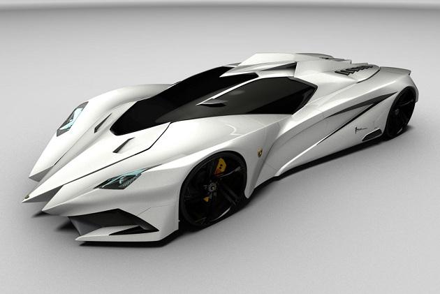 Cool Batman Cars