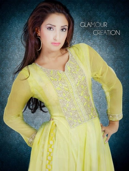 Glamor Creation Design Winter-Fall Collection 2014-2015