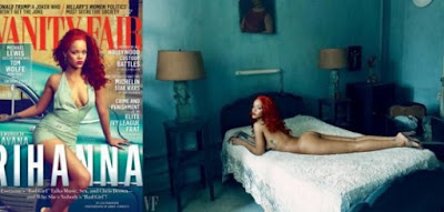 buongiornolink - Rihanna Basta sesso senza amore