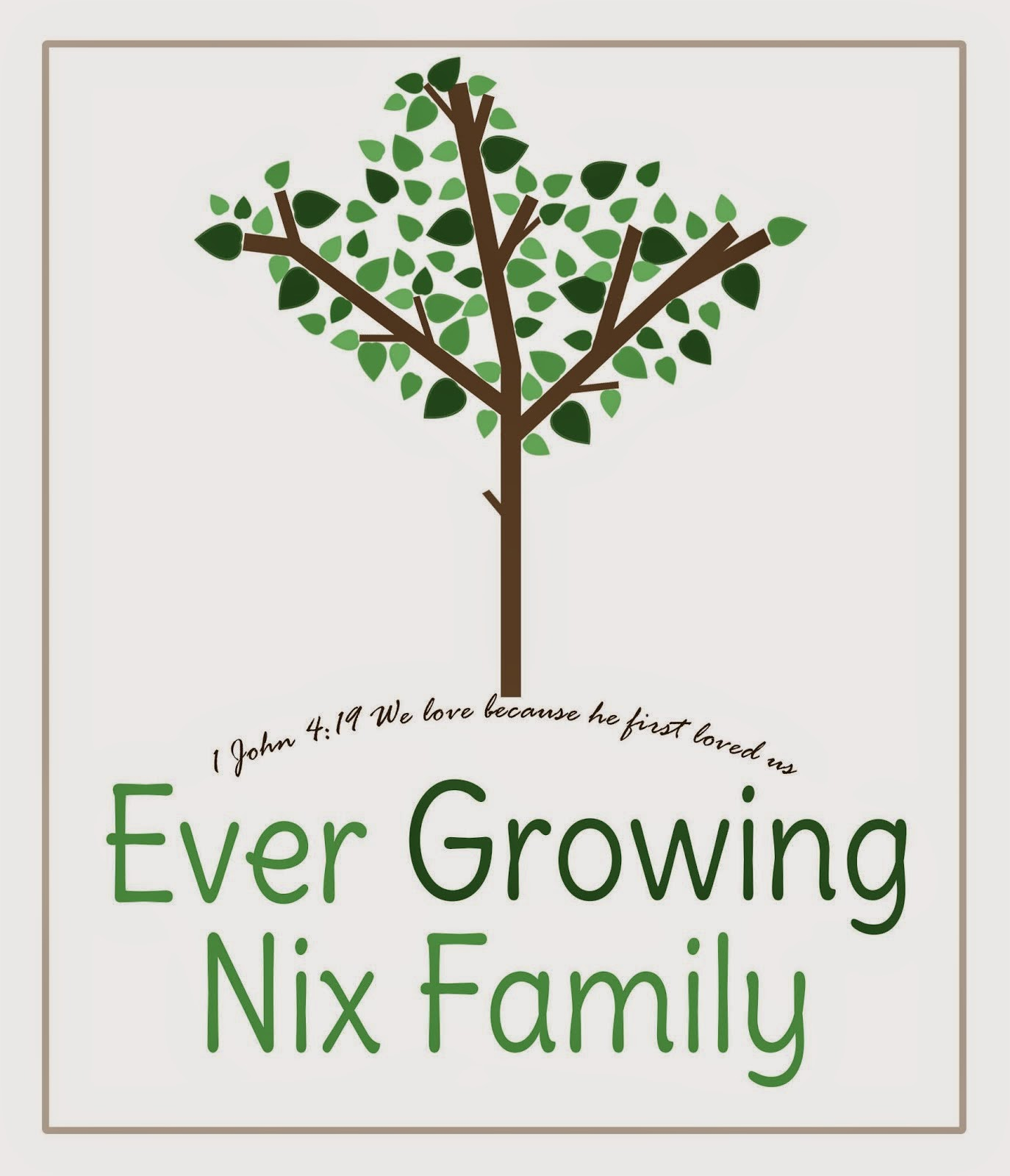 Ever Growing Nix Family