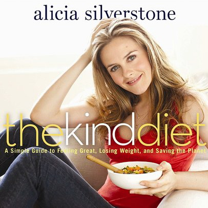 PETA crowned Alicia Silverstone their 2004 Sexiest Female Vegetarian and in ...