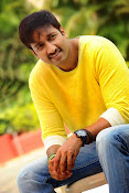 Gopichand Latest Stylish Photo shoot-thumbnail-3