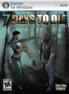7 Days To Die Alpha 32bit/64bit PC Download