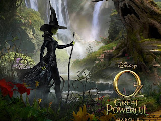 Temple Run: Oz the Great and Powerful Edition Launching On February 27