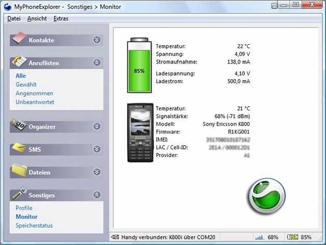 W810i Usb Flash Driver Download