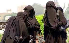abaya tradisonal