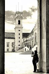 Coimbra, Património Mundial