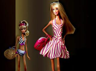 Gambar Barbie Tercantik di Dunia 22